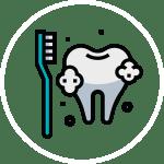 %cepillo de dientes infantil %tooth brushing for kids